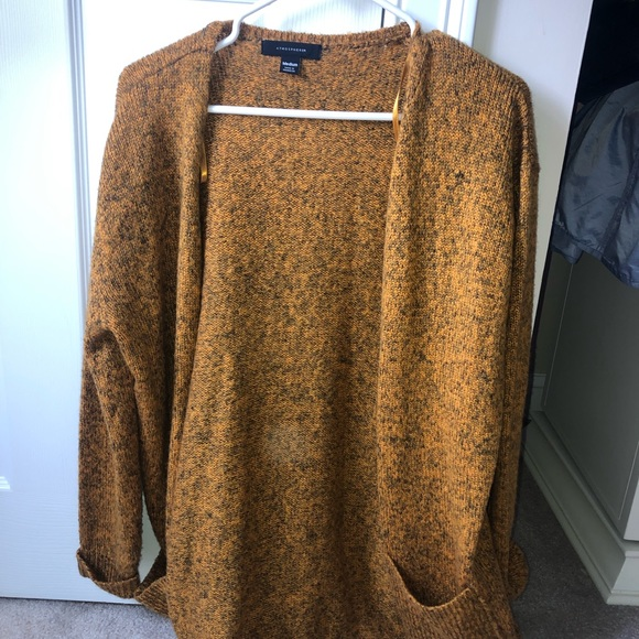 Atmosphere Sweaters - Sweater